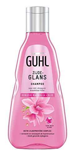 Guhl Satin Shampooing 250 ml