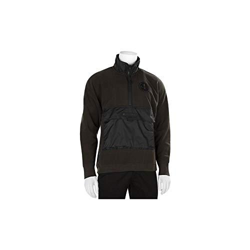 Nike Air Heritage Half Zip Jacket
