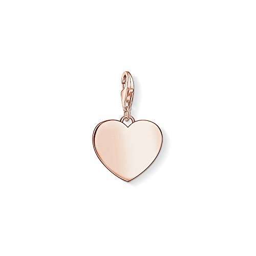 Thomas Sabo Damen Medaillon - 1633-415-40