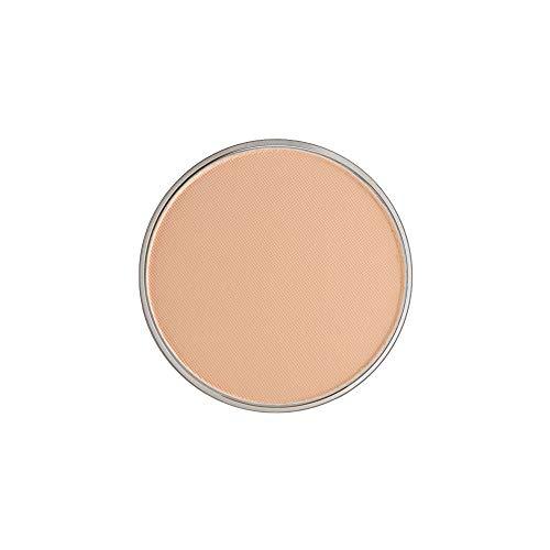 ARTDECO Hydra Mineral Compact Foundation Refill, Kompaktpuder Make up, Nachfüllung, Nr. 67, natural peach