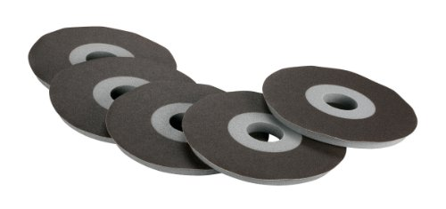 Buy Bargain PORTER-CABLE Drywall Sander Pad, 150 Grit, 5-Pack (77155)