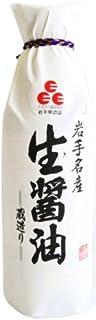 佐々長 岩手名産 生醤油 1L