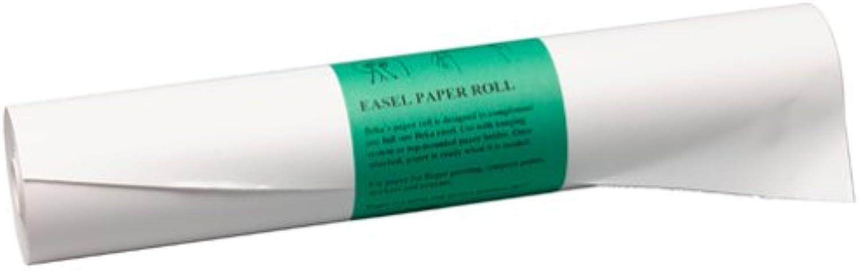 Beka 04201 Easel Refill Paper Roll  White Vellum