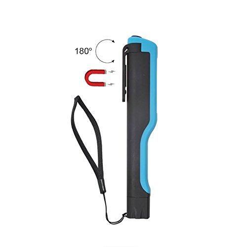 DeTec. Werkstattwagen blue Edition inkl. Werkzeug - 10