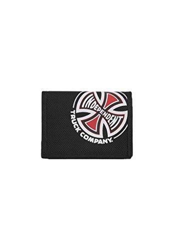 Cartera Independent Truck Co Wallet black
