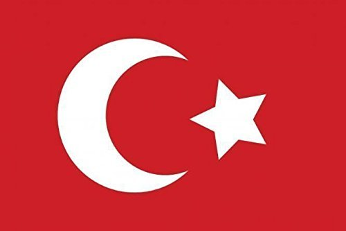 UB Fahne/Flagge Osmanisches Reich 90 cm x 150 cm Neuware!!!