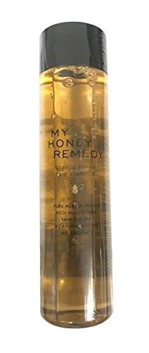 My Honey Remedy(マイハニーレメディー) ハニーケアシャンプー