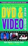 DVD & Video Guide 2004 (Video an...