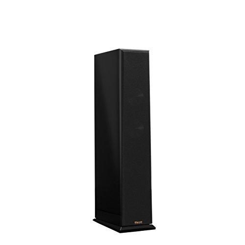 Klipsch RP-250F Piano Black Floorstanding Speaker (Each)