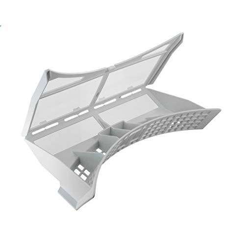 Indesit Hotpoint Aqualtis Series - Filtro blanco para secadora