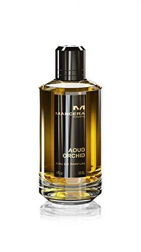 100% Authentic MANCERA AOUD Orchid Eau de Perfume 120ml Made in France + 2 Mancera Samples + 30ml Skincare