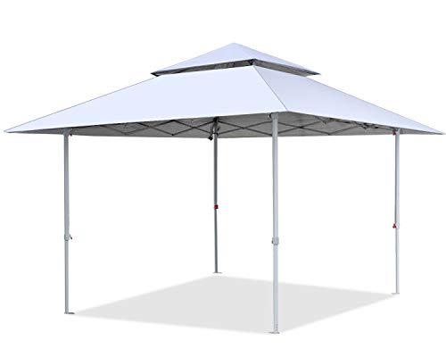 Tenda abccanopy 25CM PALETTI PER GIARDINO GAZEBO Peg Accessori Per Tenda Pop Up 10pcs