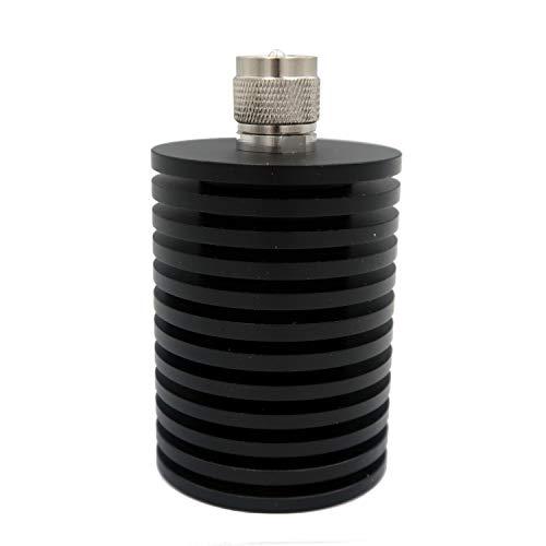 Mcbazel Surecom 0014-0156 PL259 Male Plug DC to 1.0GHz 100W Watt 50 Ohm Dummy Load