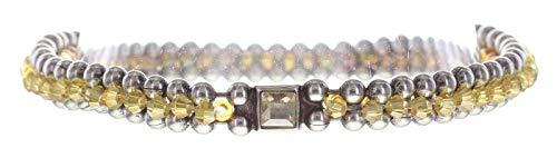 B Baosity 10 Unids Retro Skull Beads Spacer Antique Silver Charm Beads Joyas Resultados