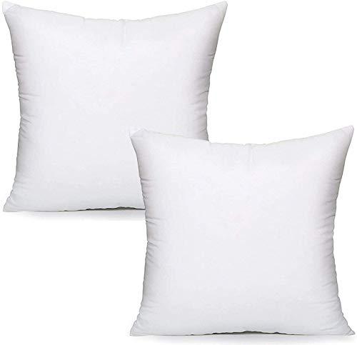 Signature Textile® Premium Quality Square Cushion Inserts Inners Pads...