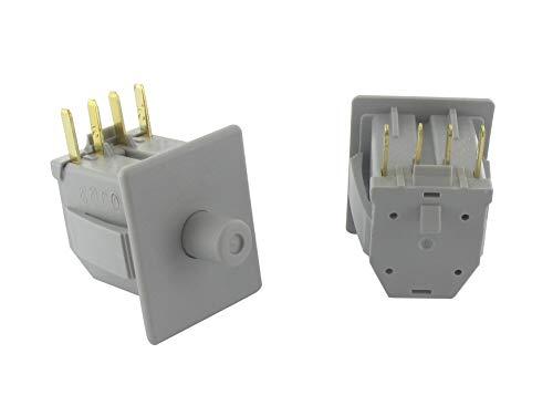 Greenstar 549532 - Interruttore elettrico per sedile