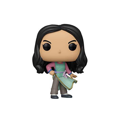 Funko POP! Disney: Mulan (Live action)