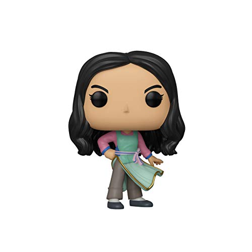 Funko- Disney: Wind Cave-Pop 2 Collectible Toy, Multicolor (46097)