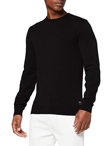 Replay Uk2671.000.g22920 Suéter Negro ( 98 Negro ) , M para Hombre