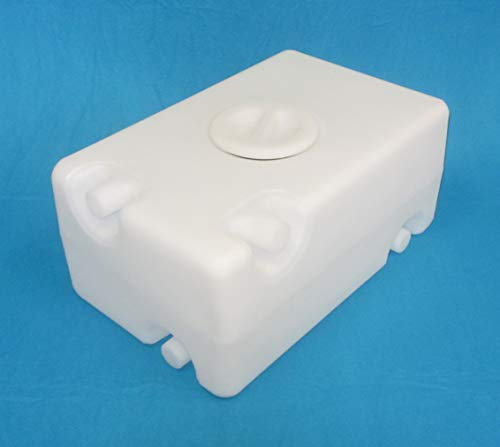 39 L Frischwassertank Wassertank Trinkwassertank Wohnmobil Wohnwagen Boot