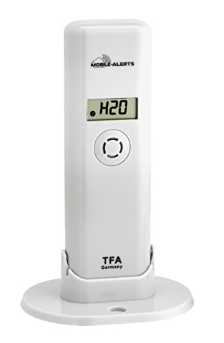 TFA 30.3301.02 weatherhub sensore esterno Temperatura Cavo TRASMETTITORE SENSORE TRASMETTITORE DI RICAMBIO