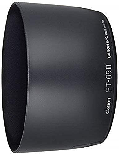 Canon ET65-III zonnekap, schwarz