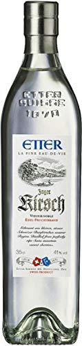 Zuger Etter Kirsch alt und edel 0,35 L. Etter