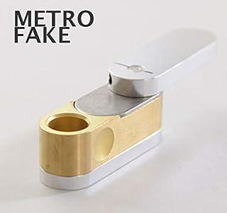 フェイクを超えた完成度メトロ パイプ復刻版 [METRO FAKE]