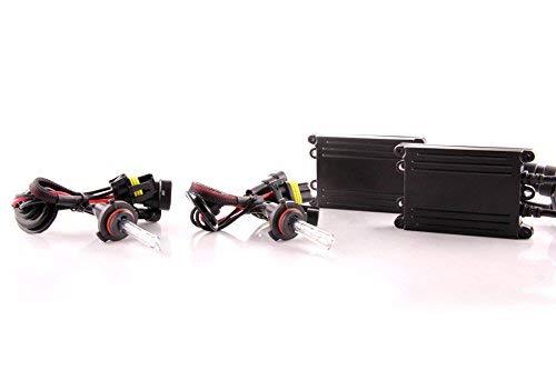 DDM Tuning 55W 9012 Xenon HID Conversion Slim Kit 12000K