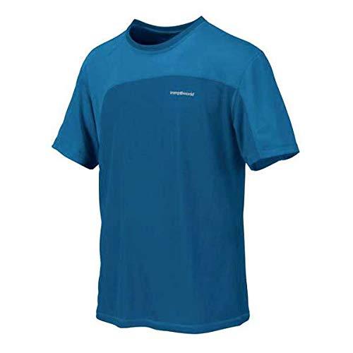 Trangoworld T-shirt LHANA