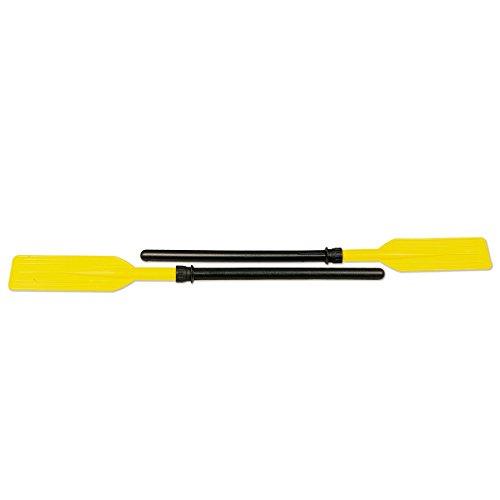 Bestway Deluxe Oars - 45 inch, Yellow