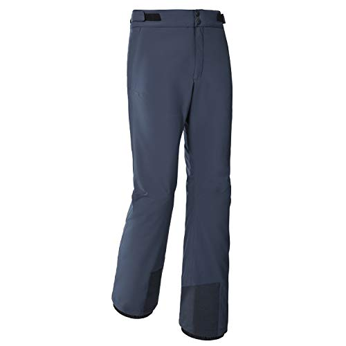 Eider Edge Pant 2 M - Pantaloni da Sci da Uomo, Uomo, EIV4794, Notte oscura, S (FR: 38)