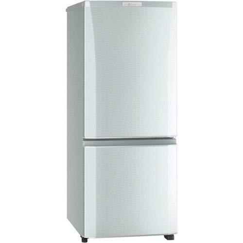 【三菱電機】冷蔵庫 146L コンパクト 2ドアタイプ