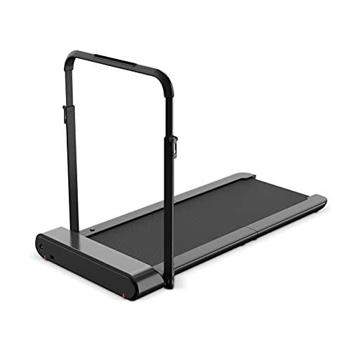 Kingsmith Walkingpad R1 - Cinta de Correr/Andar Plegable, Modo para Correr/Caminar, Mando a Distancia, Velocidad de 0,5-10 km/h, para Caminar en la Oficina, despacho o en casa, Muy silenciosa
