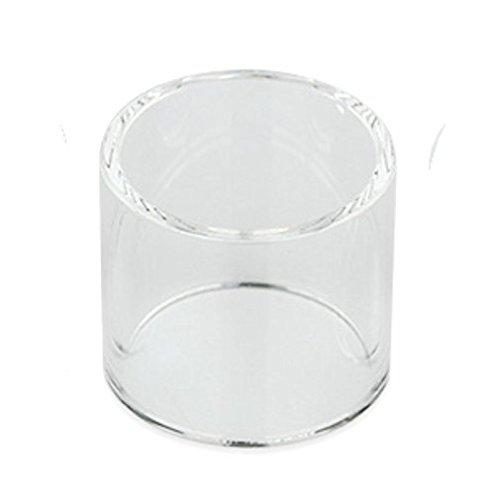Waipawama Smok Micro TFV4 Ersatzglas Tank Glas Pyrex Einsatz (Smok Micro TFV4-2,5 ml)