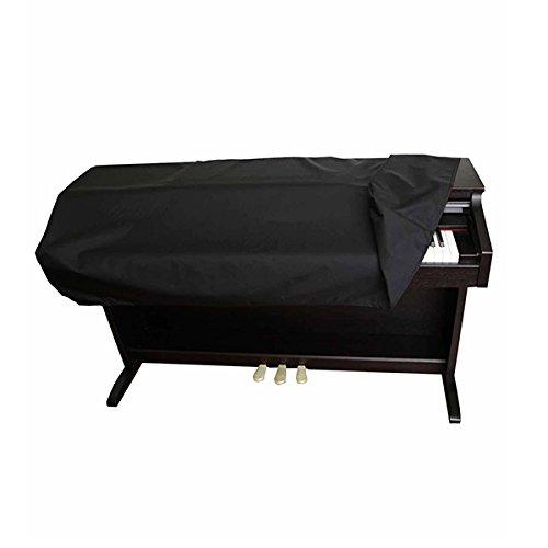 Ortola 6623-001 digitale piano tas kawai zwart