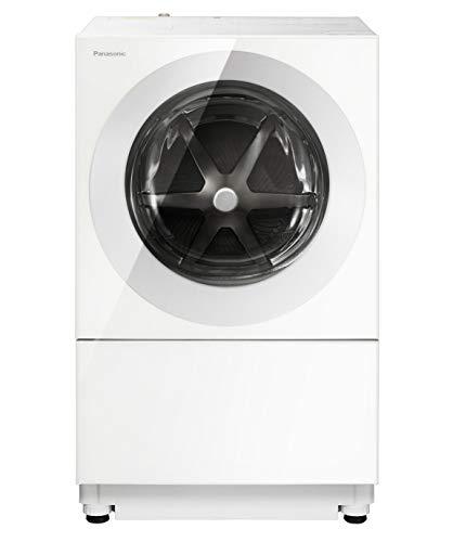 Panasonic(パナソニック)『ななめドラム洗濯乾燥機(NA-VG740L)』