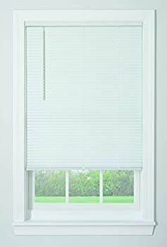 Bali Blinds 76-2601-05 Window Covering 35  X 64  White