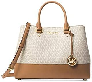 Best michael kors signature savannah large satchel Reviews