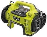 Ryobi R18I-0 ONE+ Inflator, 18 V (Body...