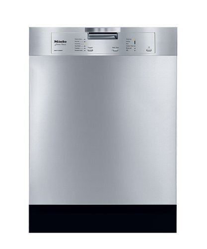 Miele Futura Classic Series G4205SS Dishwasher - Stainless Steel