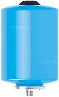 Seaflo Pre-Pressurized Accumulator Tank (2 Gallon)