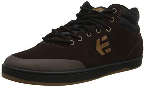 ETNAB|#Etnies Marana Mtw, Zapatillas de Skateboard para Hombre, 203/Brown/Black/Gum 203, 6 EU
