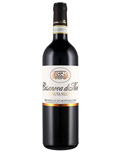 Casanova di Neri Brunello Montalcino Tenuta Nuova 2016