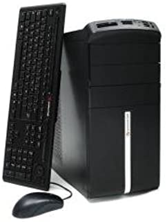 Packard Bell I8535 IT iXtreme, 3200 MHz, Intel Core i5, i5-650, 4 MB, 1333 MHz, 8000 MB