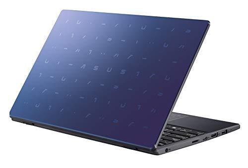 ASUS Vivobook E410MA-EK026TS PC Portable 14'' FHD (Pentium N5000, RAM 4G, 128G SSD PCIE, W10 Home S) Clavier AZERTY Français