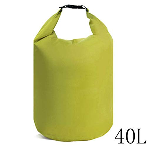 Ristiege - Bolsa impermeable flotante para kayak, rafting, navegación, natación, camping, senderismo, playa, pesca, snowboard