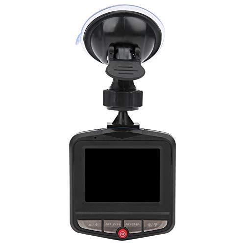 Coche DVR con cámara de salpicadero antichoque a Prueba de Sol para Viajes de Larga Distancia para Montar de Noche