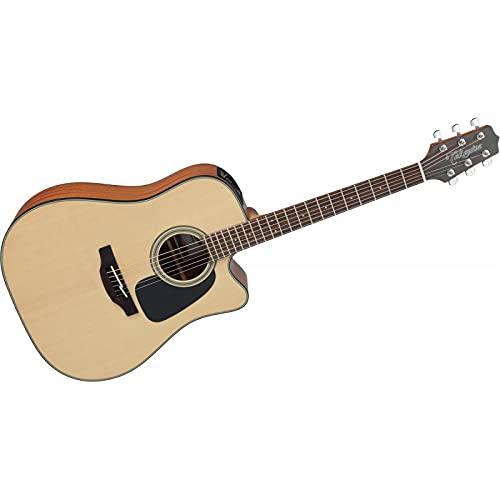 Takamine GD10CENS – Guitarra acústica Dreadnought Cutaway Electro