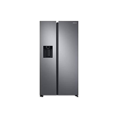Samsung RS68A8840S9 / EF Frigorifero Side by Side, 409 Litri Frigorifero, 225 Litri Congelatore, 395 kWh/Anno